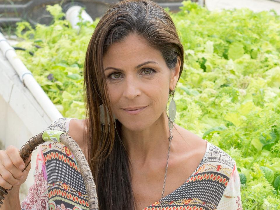 Manuela Scalini