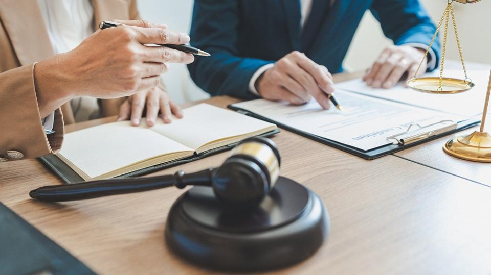 document contract