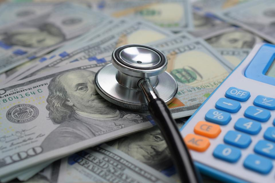 How To Maximize The Forgotten Tax Deduction: Medical ...