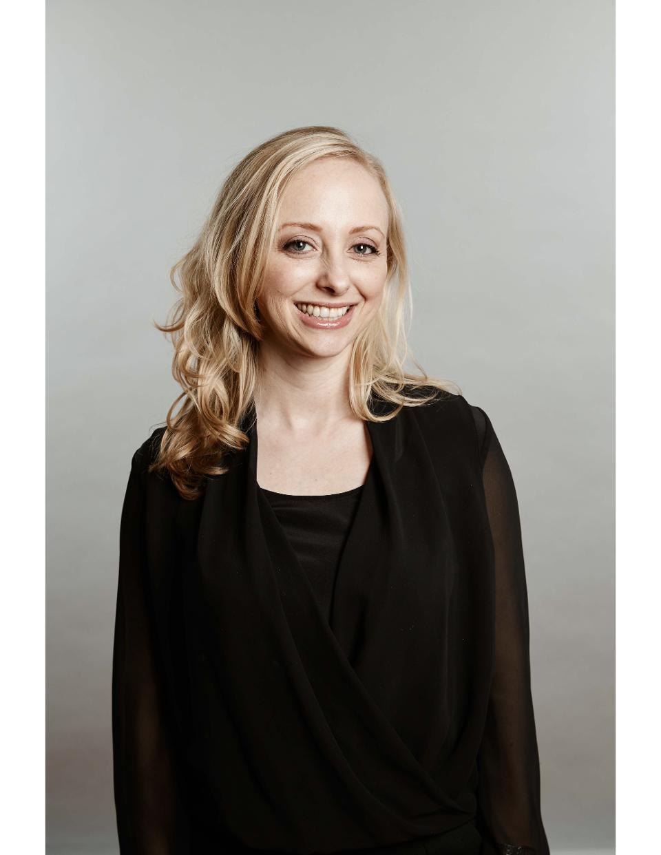 Marina Tarasova founded Paloma Health with her partner Guillaume Cohen-Skalli
