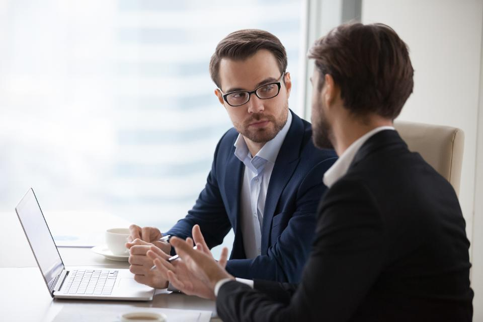 A management consulting career. How to build a career as a management consultant.
