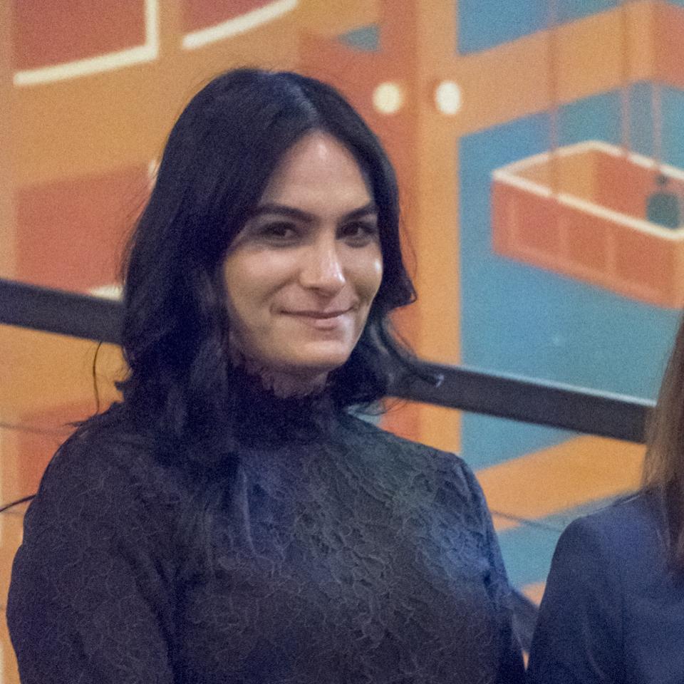 Rachel Charlupski, founder of The Babysitting Co.