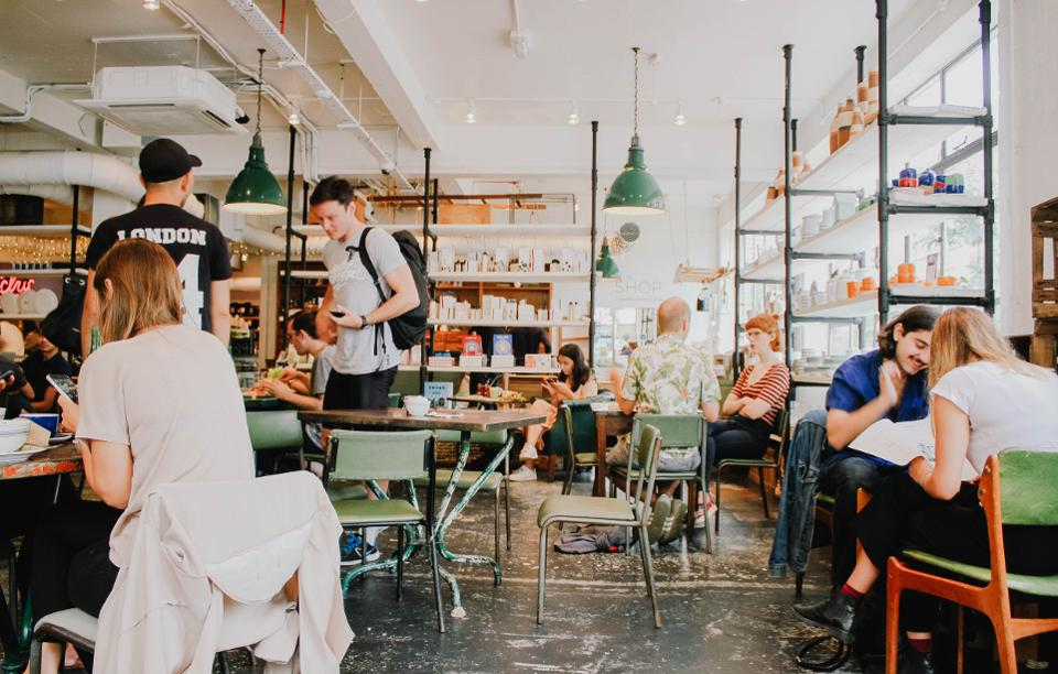 Why Smart Companies Offer Remote Employees Local Engagement Opportunities